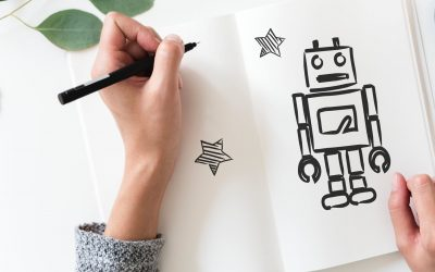 Artificial Intelligence: 4 Areas Where You Are Much Better